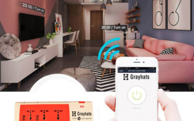 About Grayhats Smart Home