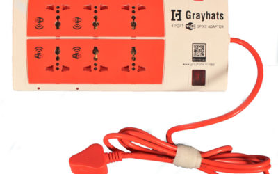 One Of The Best Grayhats Smart Home Devices for the Holidays