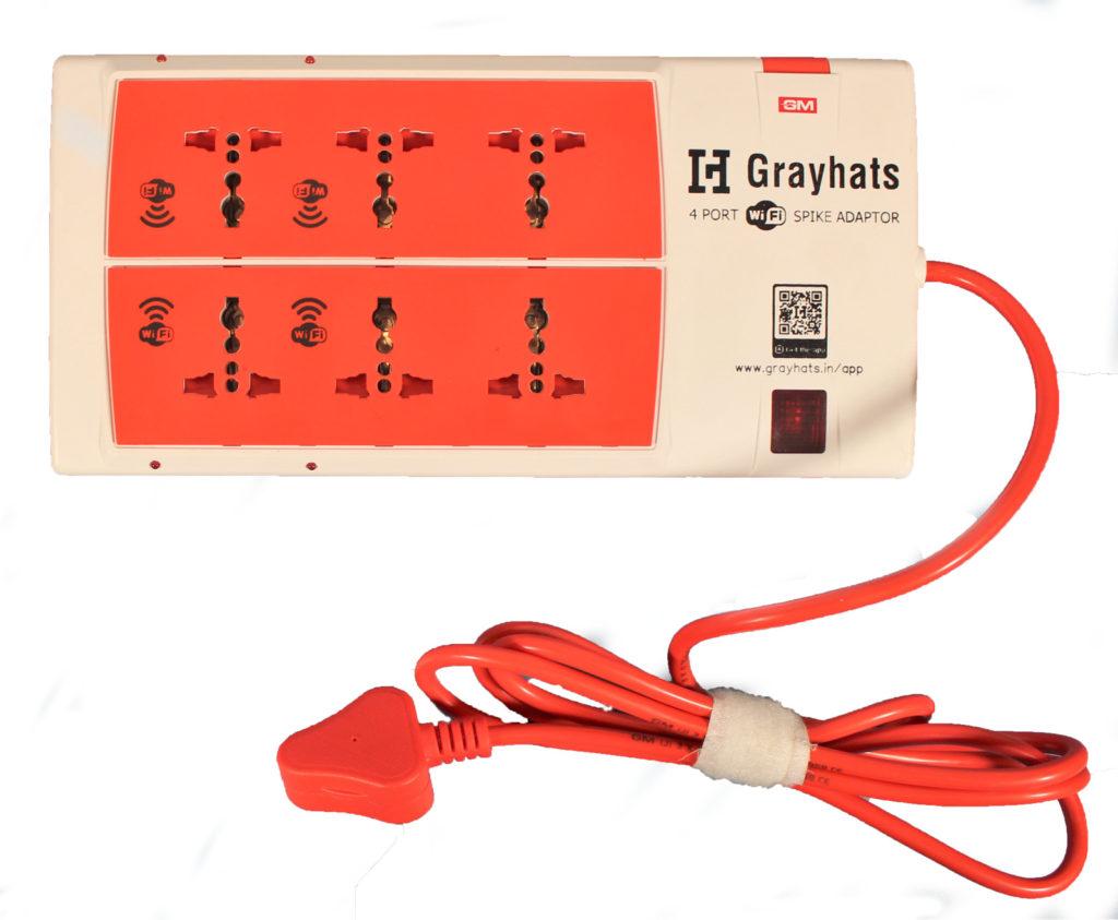 Fine Grayhats Smart Home Archives Grayhats Wiring Database Wedabyuccorg