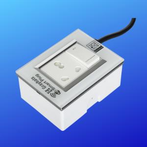 Grayhats WiFi Smart Plug 16A